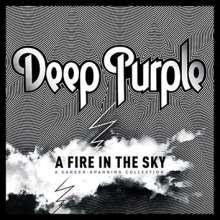 Deep Purple: A Fire In The Sky, 3 CDs