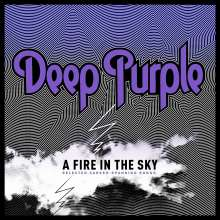 Deep Purple: A Fire In The Sky, CD