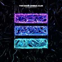Two Door Cinema Club: Gameshow, CD