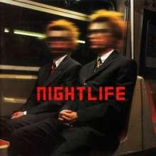 Pet Shop Boys: Nightlife (180g) (2017 remastered), LP