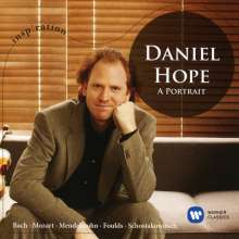 Daniel Hope - A Portrait, CD