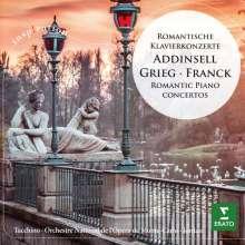 Richard Addinsell (1903-1977): Warschauer Konzert, CD
