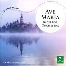 Kurt Redel - Ave Maria (Bach for Orchestra), CD