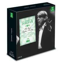 Armin Jordan - The French Symphonic Recordings (Icon Series), CD