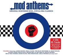 Mod Anthems Volume 2, 3 CDs