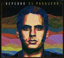 Depedro: El Pasajero, CD