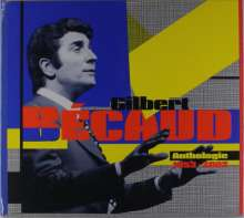 Gilbert Bécaud: Anthologie 1953 - 2002 (Limited Boxset), 20 CDs