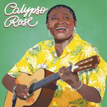 Calypso Rose: Far From Home (Digisleeve), CD