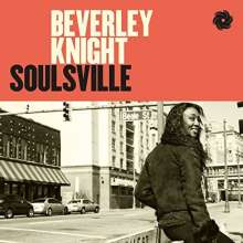 Beverley Knight: Soulsville, CD