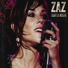 Zaz (Isabelle Geffroy): Sur La Route: Live + 2 CD-Bonus Tracks, CD