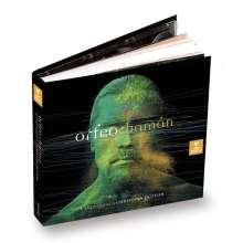 L'Arpeggiata & Christina Pluhar - Orfeo Chaman (Deluxe-Edition mit DVD), CD