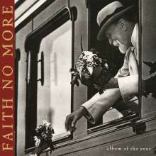 Faith No More: Album Of The Year (180g) (Deluxe Edition), 2 LPs