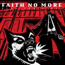Faith No More: King For A Day... Fool For A Lifetime (180g) (Limited Deluxe Edition), 2 LPs