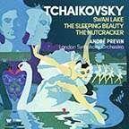 Peter Iljitsch Tschaikowsky (1840-1893): Ballette, 7 CDs