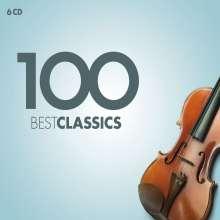 100 Best Classics, 6 CDs