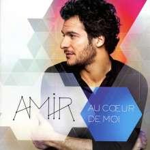 Amir: Au Coeur De Moi, CD