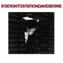 David Bowie: Station To Station (2016 remastered) (180g), LP