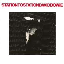 David Bowie: Station To Station (2016 Remastered Version), CD