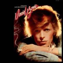 David Bowie: Young Americans (2016 remastered) (180g), LP