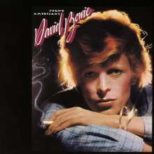 David Bowie: Young Americans (2016 Remastered Version), CD