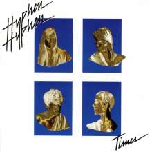 Hyphen Hyphen: Times, CD