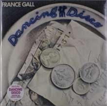 France Gall: Dancing Disco (180g), LP