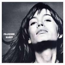 Françoise Hardy: La Question (Reissue) (180g), LP