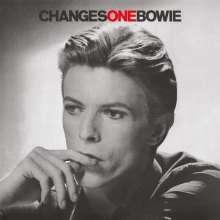 David Bowie: ChangesOneBowie (180g), LP
