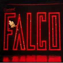 Falco: Emotional (2021 Remaster), CD