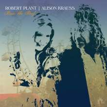 Robert Plant & Alison Krauss: Raise The Roof (Deluxe Edition Hardcoverbook), CD