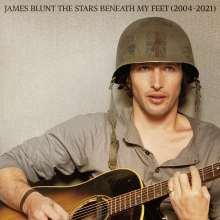 James Blunt: The Stars Beneath My Feet (2004-2021) (Crystal Clear Vinyl), LP