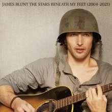 James Blunt: The Stars Beneath My Feet (2004-2021), CD