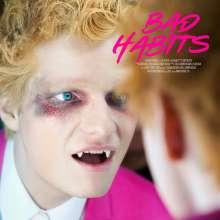 Ed Sheeran: Bad Habits, Single-CD