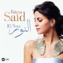 Fatma Said - El Nour (180g), LP