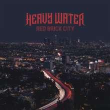 Heavy Water: Red Brick City, LP