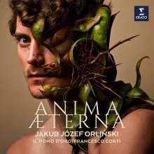 Jakub Jozef Orlinski - Anima Aeterna, CD