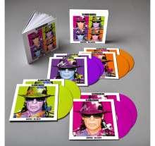 Udo Lindenberg: UDOPIUM - Das Beste (Limitierte Vinylbox) (Colored Vinyl) (Repress), 8 LPs