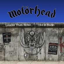 Motörhead: Louder Than Noise… Live in Berlin (180g), 2 LPs