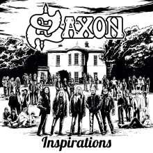 Saxon: Inspirations, LP