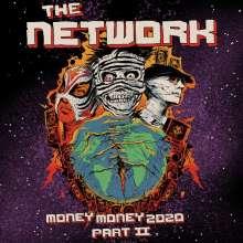 The Network: Money Money 2020 Pt II:We Told Ya So!!, CD