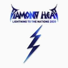 Diamond Head: Lightning To The Nations 2020, CD
