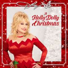 Dolly Parton: A Holly Dolly Christmas (Red Vinyl), LP