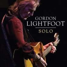 Gordon Lightfoot: Solo, LP