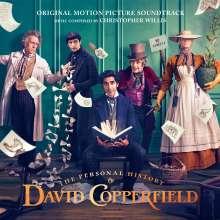 Filmmusik: The Personal History Of David Copperfield (DT: David Copperfield: Einmal Reichtum und zurück), CD