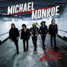 Michael Monroe: One Man Gang (180g), LP