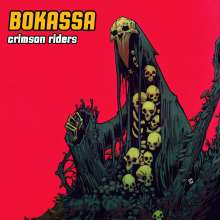 Bokassa: Crimson Riders, CD