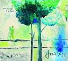 Avishai Cohen (Bass) (geb. 1970): Arvoles, CD