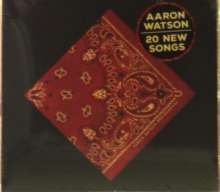 Aaron Watson: Red Bandana, CD
