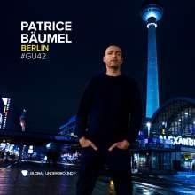 Berlin #GU42 (Limited-Edition), 4 CDs