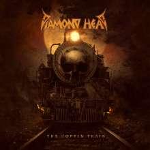 Diamond Head: The Coffin Train (180g), LP